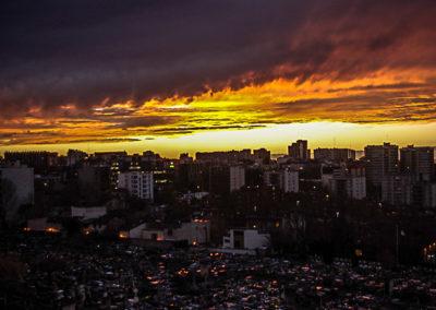 Crépuscule doré©JulienBarret