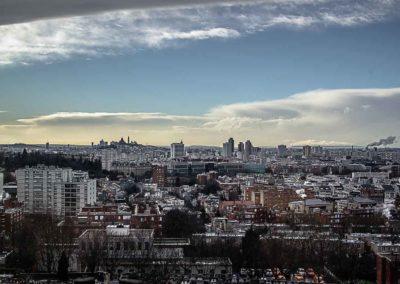 Horizon Montmartre©JulienBarret