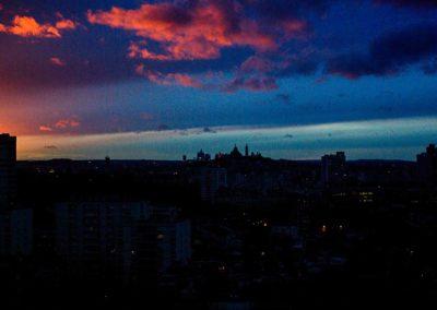 Crépuscule sombre©JulienBarret