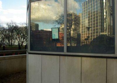 reflet-La Défense©JulienBarret