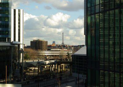 tour Eiffel de la Défense©JulienBarret