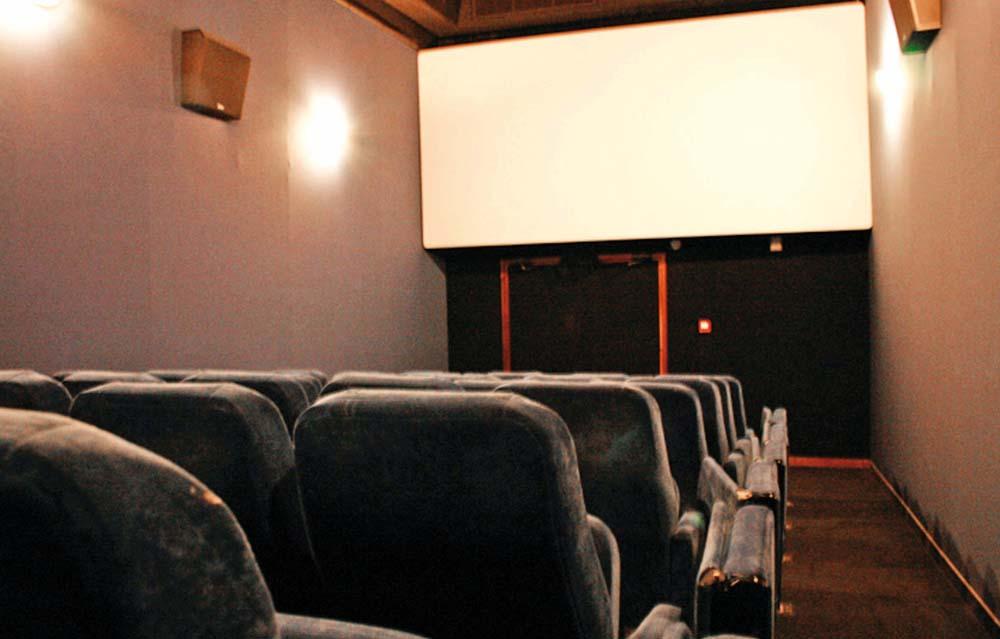 Le cinéma du Lucernaire 1© Lucernaire