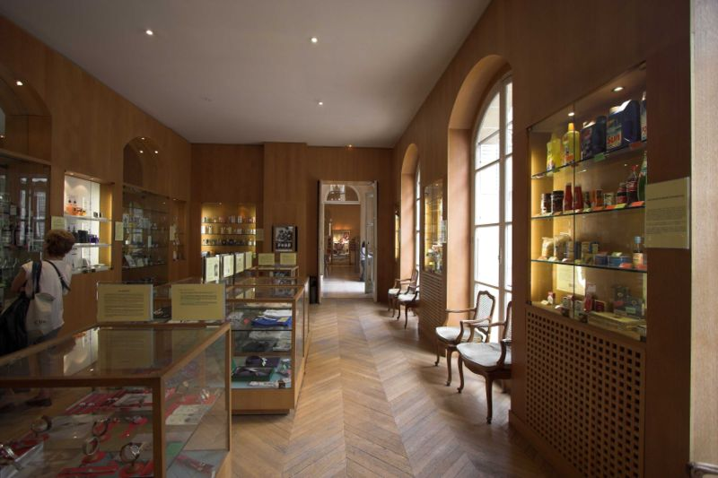 Musée-de-la-Contrefaçon-par Ignis-Creative Commons