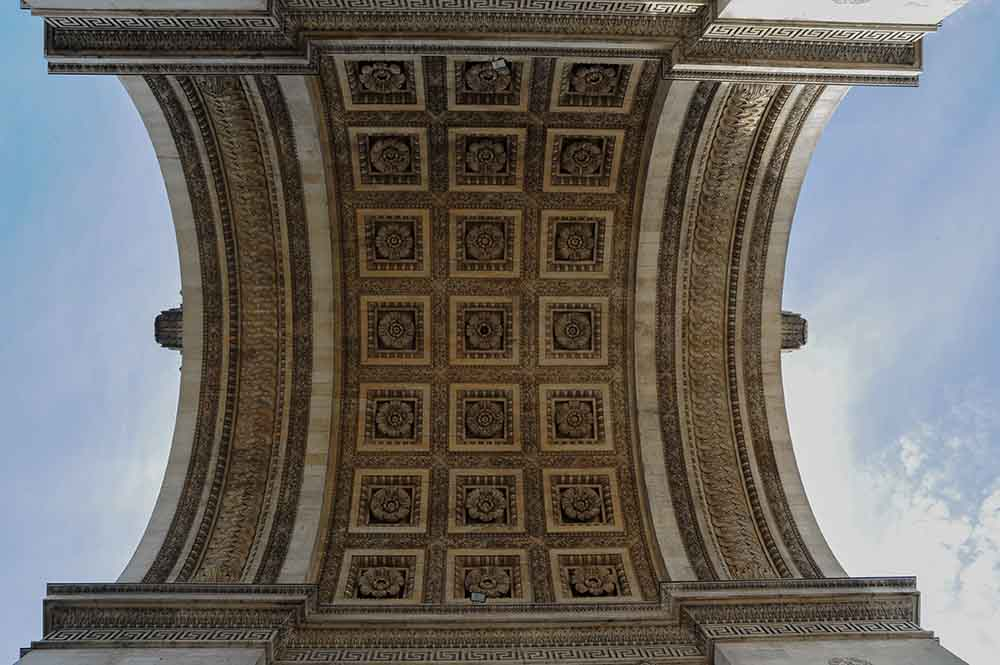 Arc de Triomphe©PhillipeMuraro