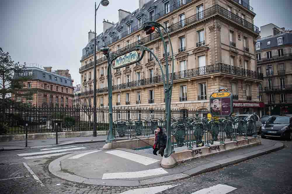 Place de l'Europe©PhillipeMuraro