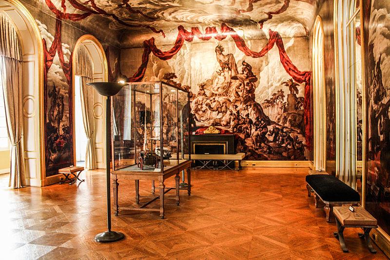 Le Musée Carnavalet en 2013 by Shadowgate-WikimediaCommons
