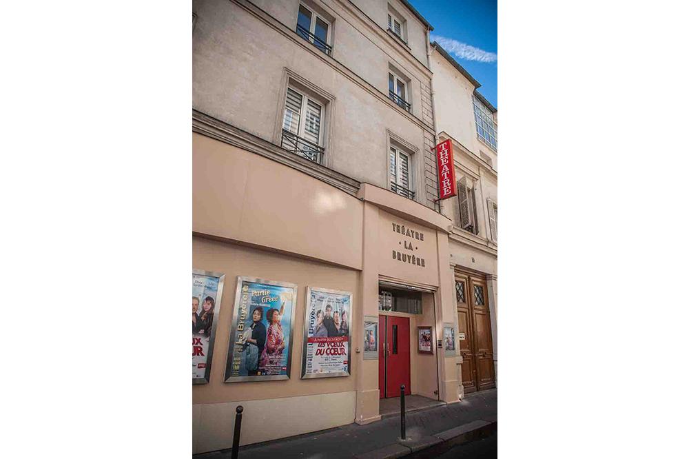 les th tres du 9 me arrondissement autour de paris le. Black Bedroom Furniture Sets. Home Design Ideas