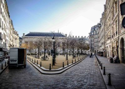 Place Dauphine©JulienBarret