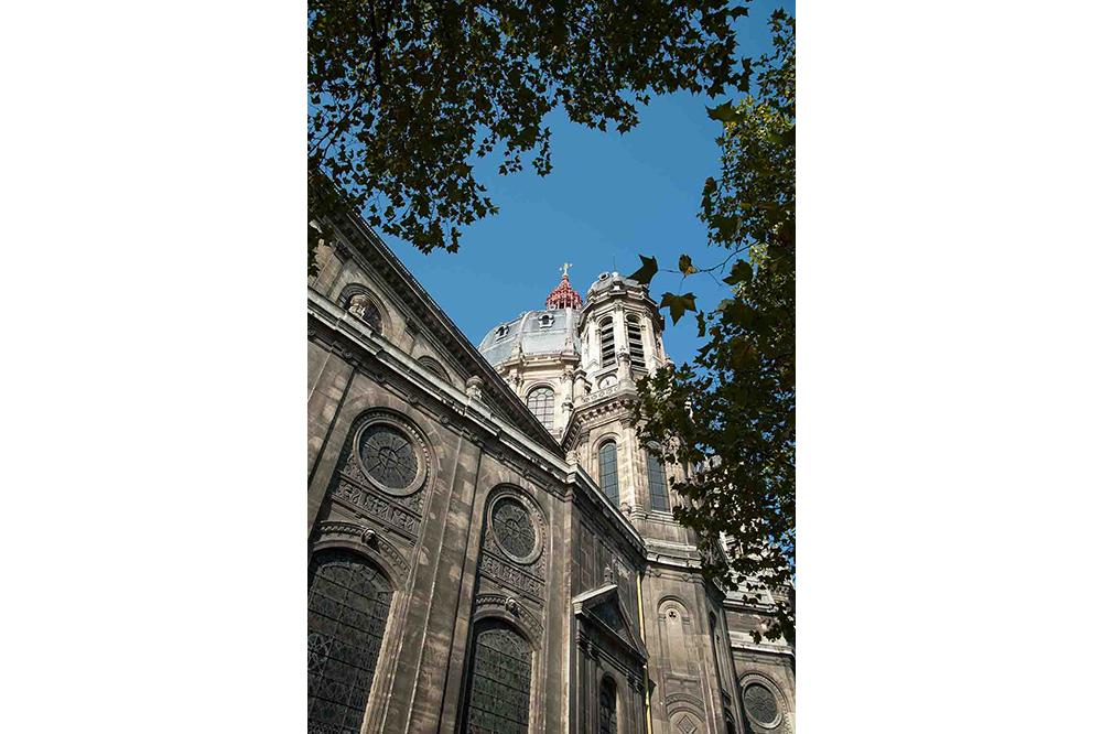 Saint Augustin-façade©PhillipeMuraro