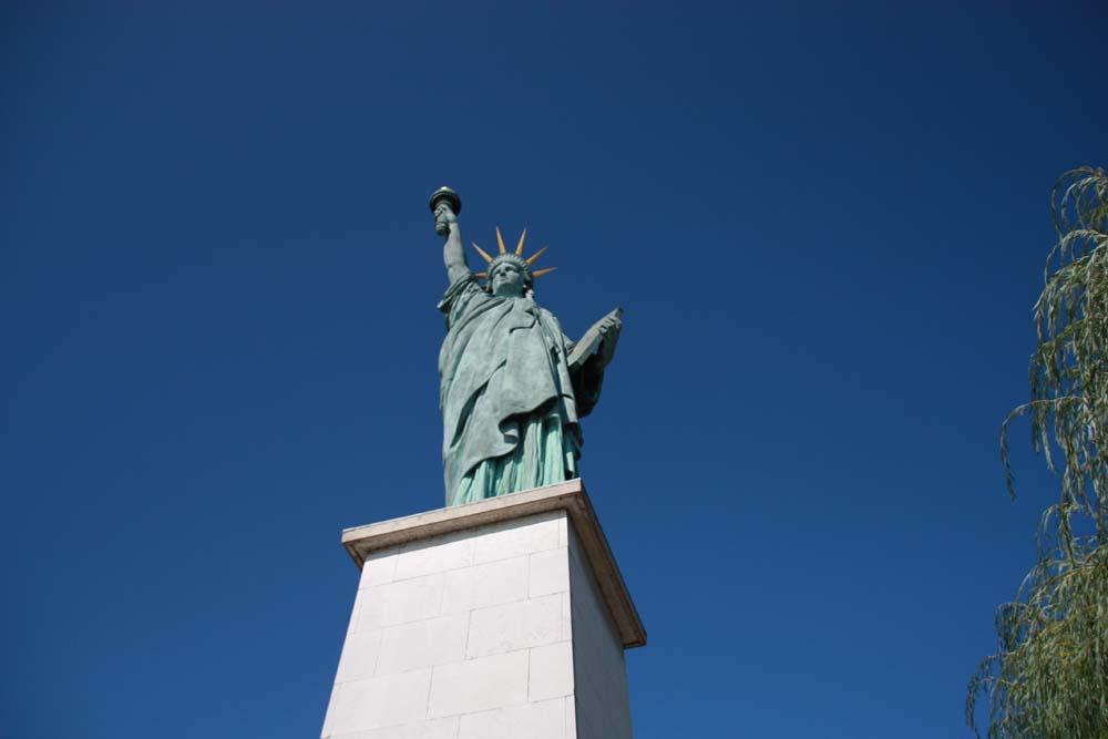 statue-de-la-liberté©DR