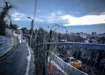 Promenade aux confins de Pantin et des Lilas par Julien Barret-19