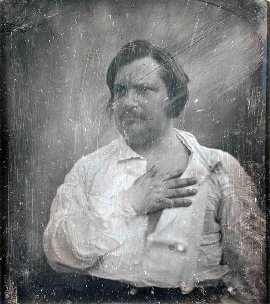 Le Paris de Balzac : déambulation au fil de la Comédie Humaine
