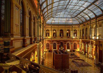 Rencontre avec le conservateur des Beaux Arts de Paris