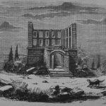 Tiré de Firmin Maillard, Le gibet de Montfaucon (étude sur le vieux Paris), Paris, Auguste Aubry éditeur, 1863