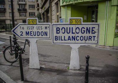 bornes Issy, Meudon, Boulogne ©J Barret