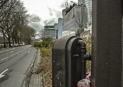 quai du point du jour à boulogne ©J Barret