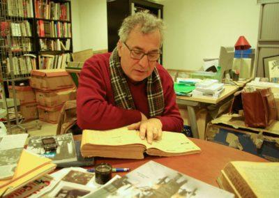 Jean-Louis Celati, le vrai titi parigot