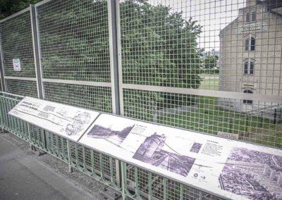 Ancienne gare de déportation de Bobigny par J. Barret-12