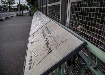 Ancienne gare de déportation de Bobigny par J. Barret-7