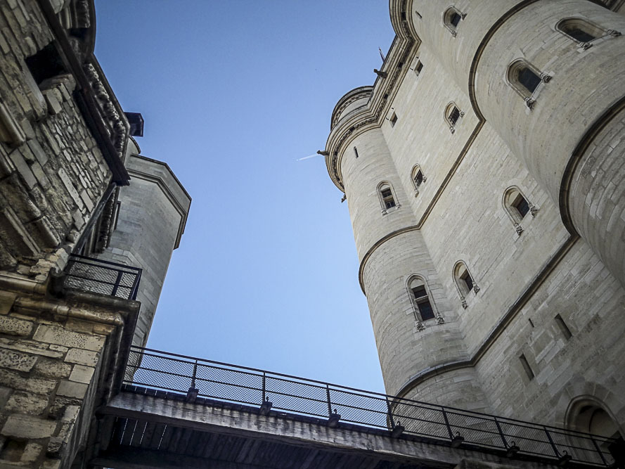Le festival Monuments en mouvement fait vibrer le château de Vincennes