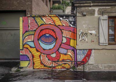 Festival Ourcq Living Colorz le dimanche 10 juin 2018 par J. Barret-10