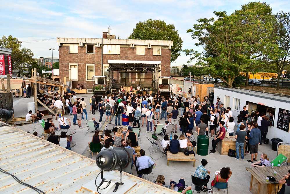 LTM Festival à la Gare des Mines @ Come Cerezales (7)