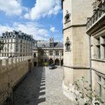 Le Musee de Cluny - Photo Nicolas MARQUES