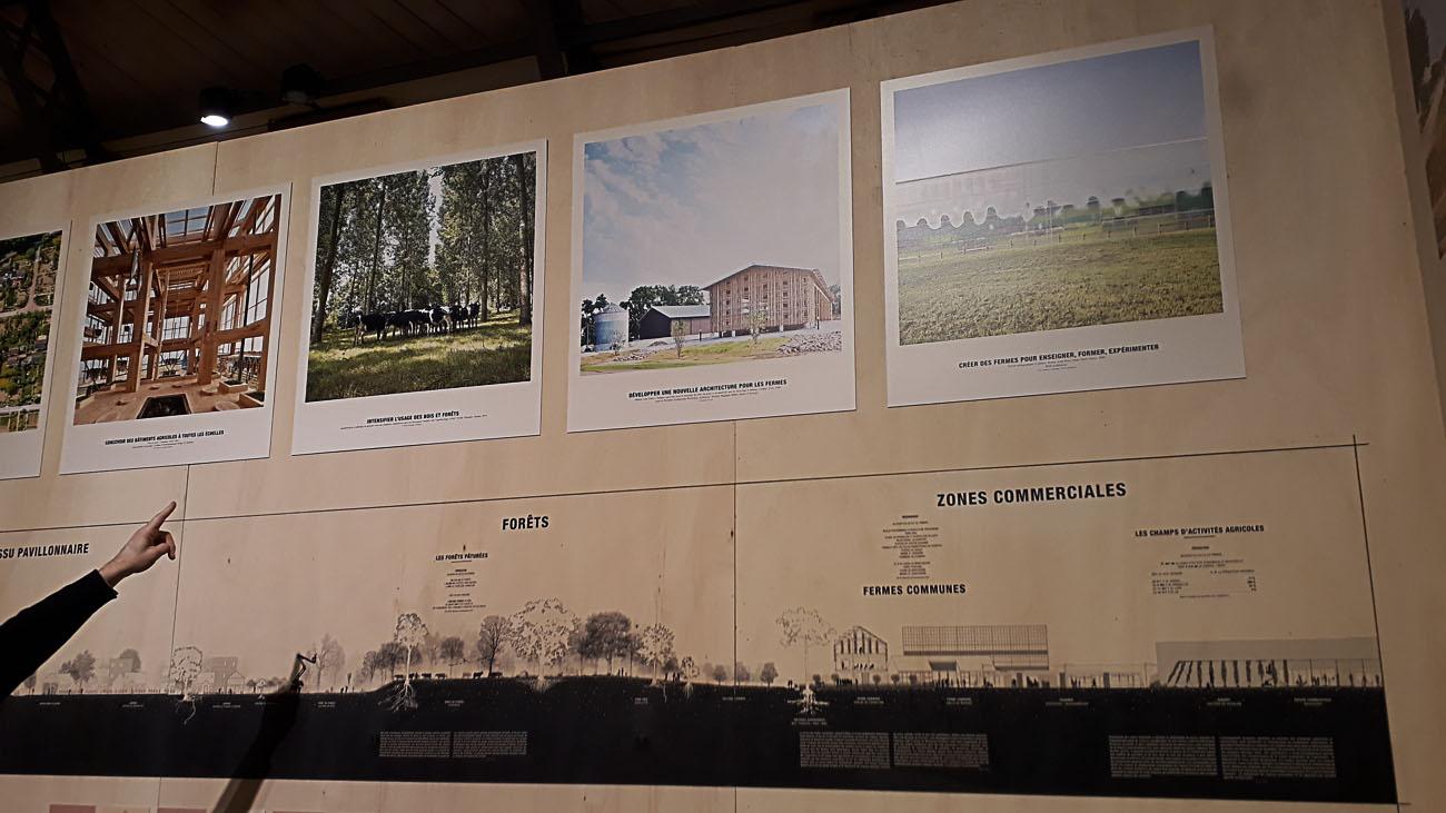L'exposition Capital Agricole du Pavillon de l'Arsenal présentée par Augustin Rosenstiehl par JBarret-18