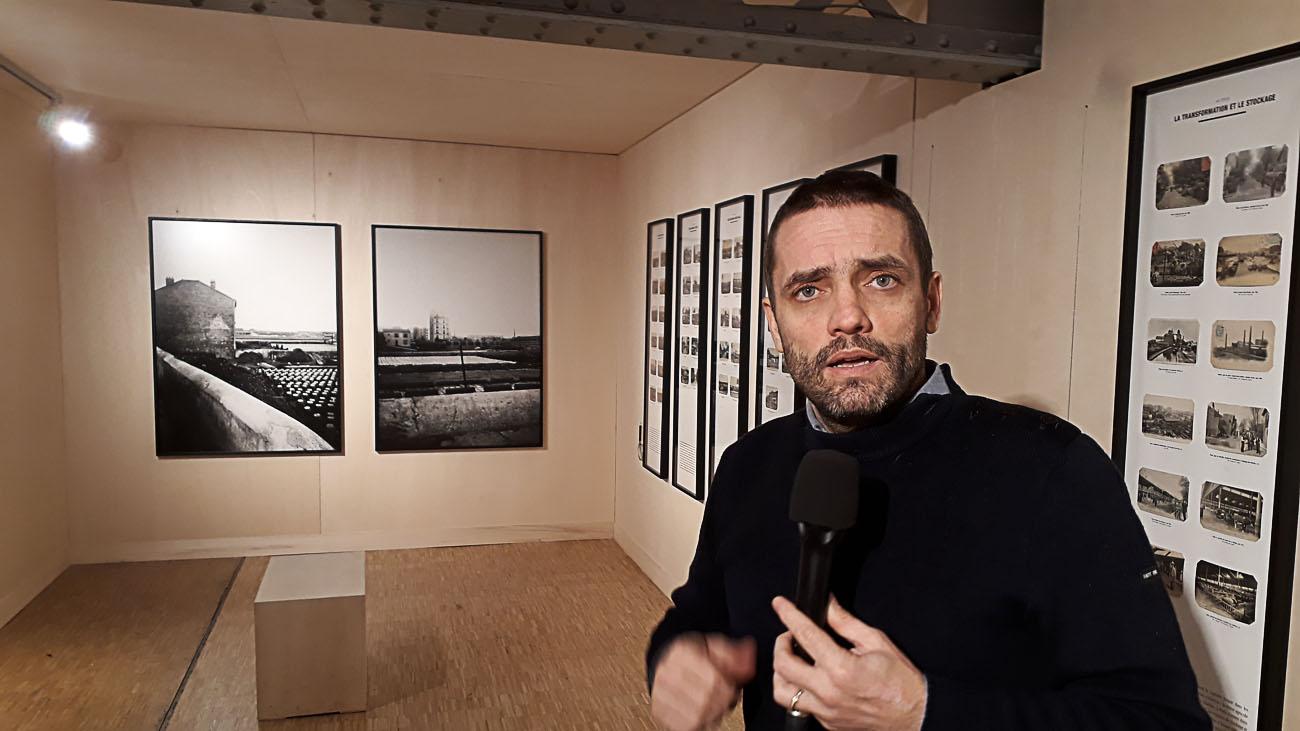 L'exposition Capital Agricole du Pavillon de l'Arsenal présentée par Augustin Rosenstiehl par JBarret-24