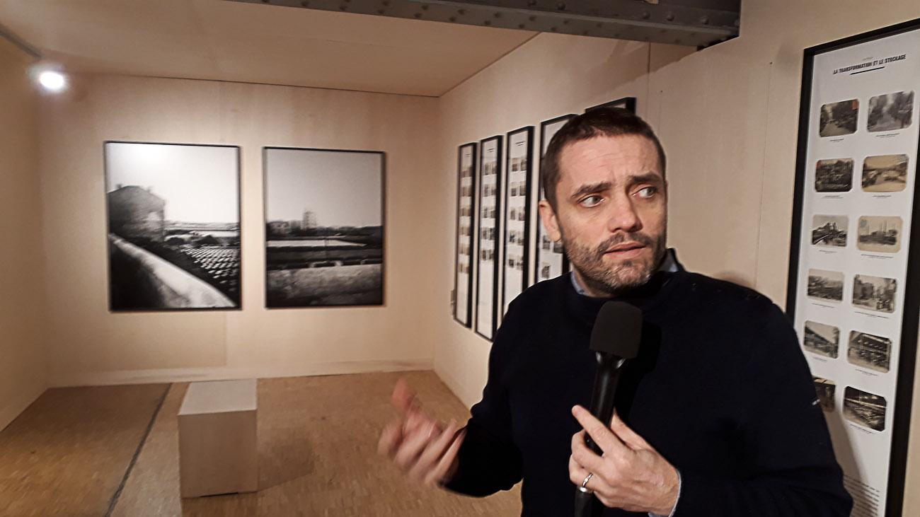 L'exposition Capital Agricole du Pavillon de l'Arsenal présentée par Augustin Rosenstiehl par JBarret-25