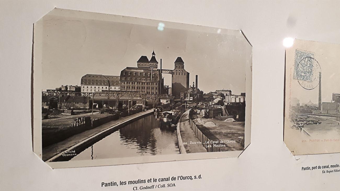 L'exposition Capital Agricole du Pavillon de l'Arsenal présentée par Augustin Rosenstiehl par JBarret-3
