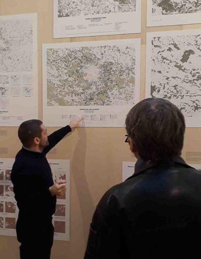 L'exposition Capital Agricole du Pavillon de l'Arsenal présentée par Augustin Rosenstiehl par JBarret-7