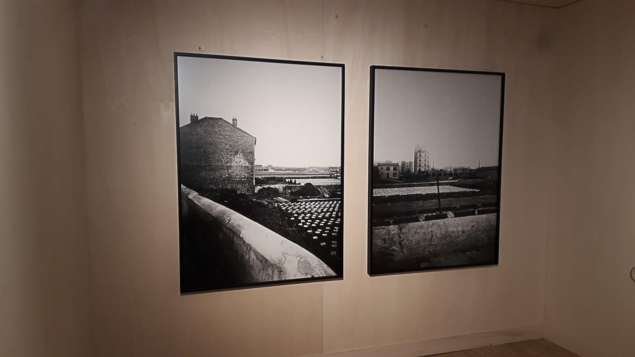 L'exposition Capital Agricole du Pavillon de l'Arsenal présentée par Augustin Rosenstiehl par JBarret