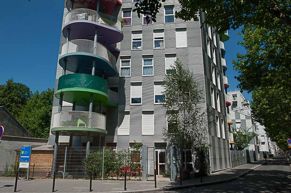 23 rue st just rue rebières