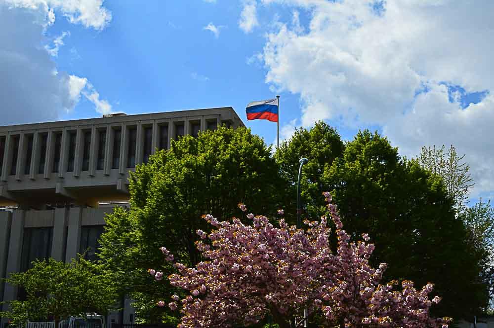 © Ambassade de Russie 2