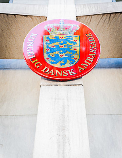 ambassade danemark