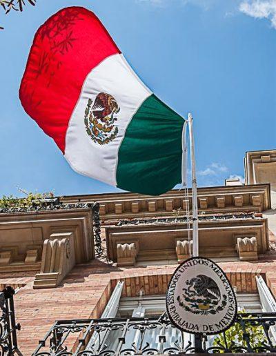 ambassade mexique