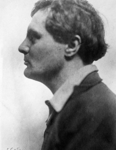 Amedeo ModiAmedeo Modigliani (1884-1920) © Roger-Violletgliani (1884-1920) © Roger-Viollet