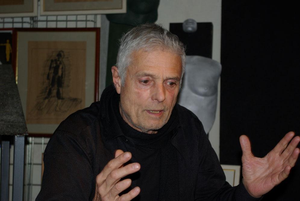 Jean-Paul Réti aux Frigos @autourdeparis.com