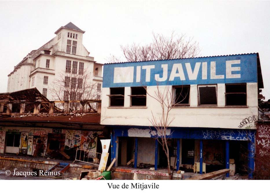 Les Frigos dans les années 80 par Jacques Rémus 6