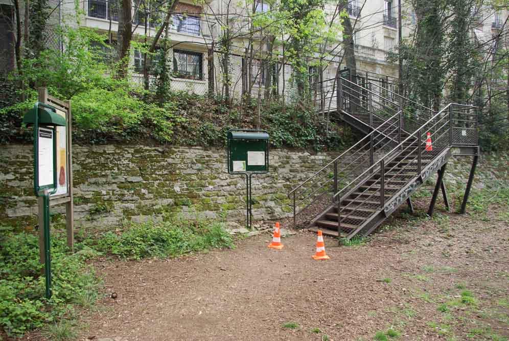 Reportage sur le Sentier Nature de la Petite Ceinture du 16e parJ.Barret-2