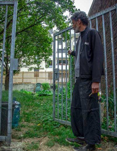 Reportage avec les Brigades Vertes de Clichy le 17 aout 2019 par J.Barret-25