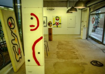 Expo Ephémères de Zloty le 22 octobre à la Galerie Mathgoth @J.Barret (11)