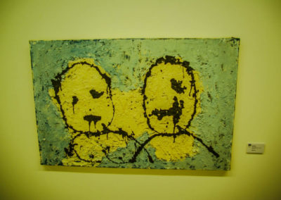 Expo Ephémères de Zloty le 22 octobre à la Galerie Mathgoth @J.Barret (5)