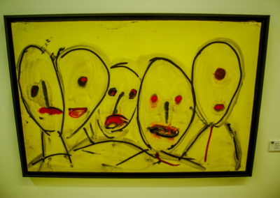 Expo Ephémères de Zloty le 22 octobre à la Galerie Mathgoth @J.Barret (6)