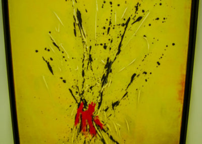 Expo Ephémères de Zloty le 22 octobre à la Galerie Mathgoth @J.Barret (7)