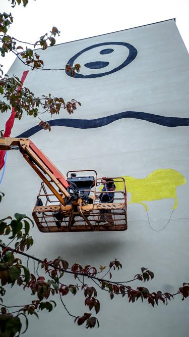 La fresque de Zloty au 44 rue du Dessous-des-Berges le 22 octobre 2019 @J.Barret (3)