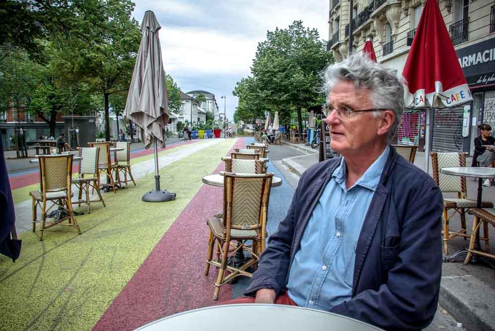 Le Ménilmontant de Gérard Mordillat