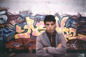 Ash au terrain de Stalingrad vers 1986 @Yoshi Omori