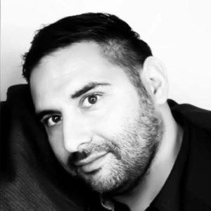 Karim Boukercha @ Karim Boukercha